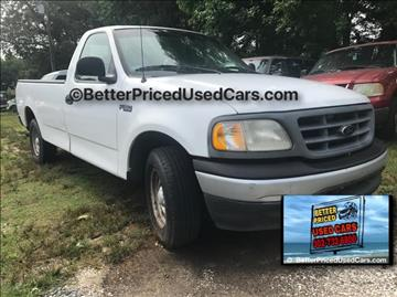 2000 Ford F-150 for sale in Frankford, DE