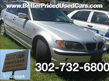 2002 BMW 3 Series for sale in Frankford, DE