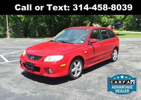 Mazda Protege For Sale Arkansas