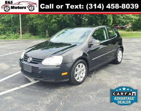 2008 Volkswagen Rabbit for sale in Imperial, MO