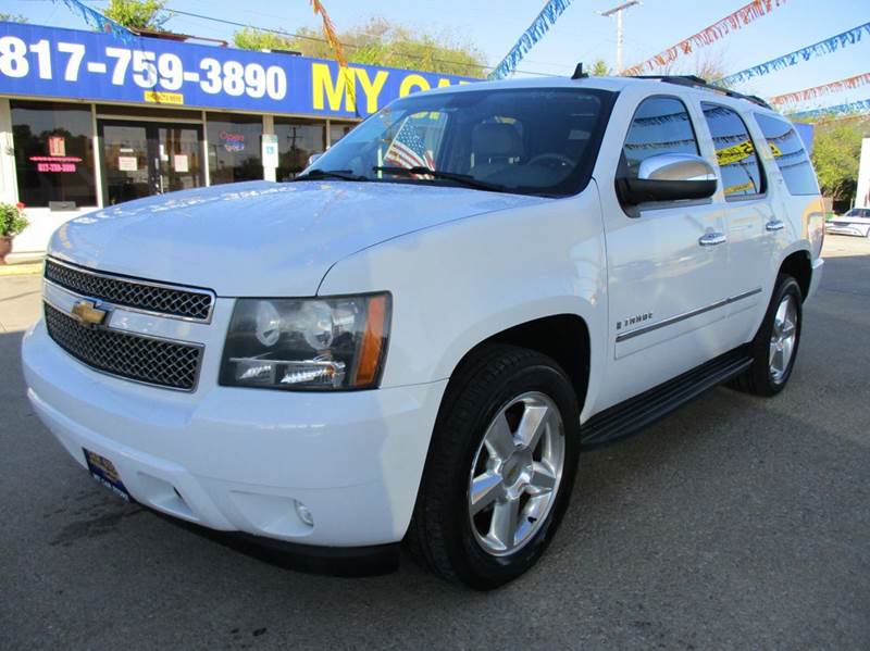 2009 chevrolet tahoe for sale in connecticut for Luke fruia motors brownsville texas