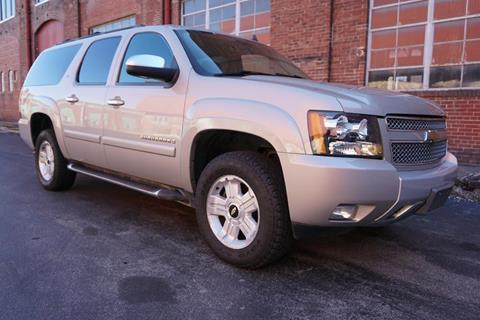 2007 Chevrolet Suburban for sale in Saint Charles, MO