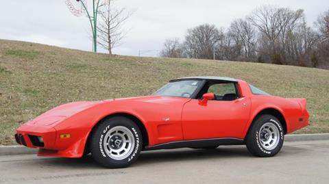 1979 Chevrolet Corvette for sale in Saint Charles, MO