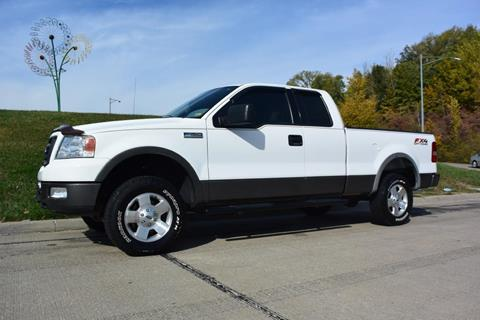 2004 Ford F-150 for sale in Saint Charles, MO