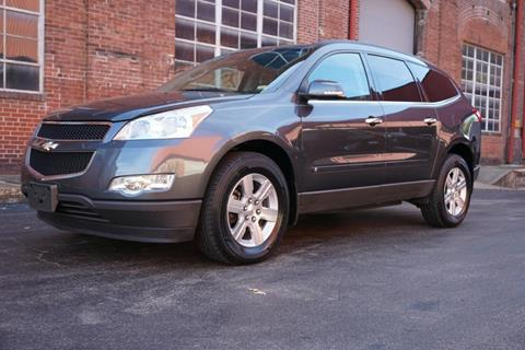 2010 Chevrolet Traverse for sale in Saint Charles, MO