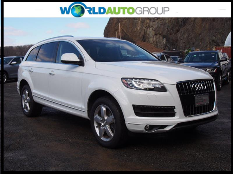 Audi Q SUV Jeff Bassett Audi Finance Lease Audi Car Deals NJ - Audi lease deals nj