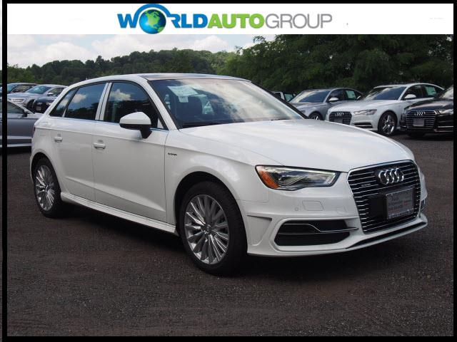 Audi A Sportback Etron Wagon Jeff Bassett Audi Finance - Audi a3 e tron lease