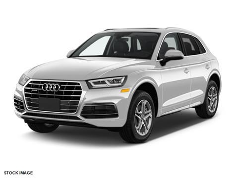 2018 Audi Q5 For Sale Carsforsale Com