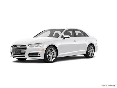 2018 Audi S4 for sale in Bridgewater, NJ