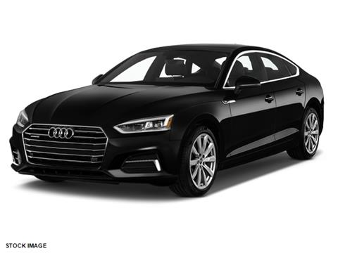 2018 Audi A5 Sportback for sale in Bridgewater, NJ