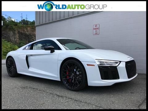 Audi R For Sale In New Jersey Carsforsalecom - Audi r8 for sale