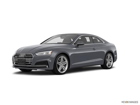 2018 Audi A5 for sale in Bridgewater, NJ