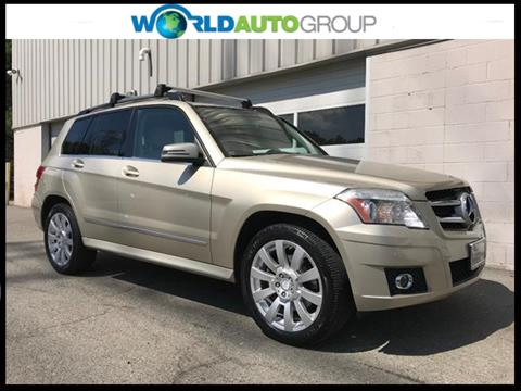 Awesome 2012 Mercedes Benz GLK For Sale In Bridgewater, NJ