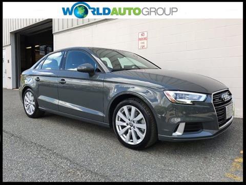 2017 Audi A3 for sale in Bridgewater, NJ