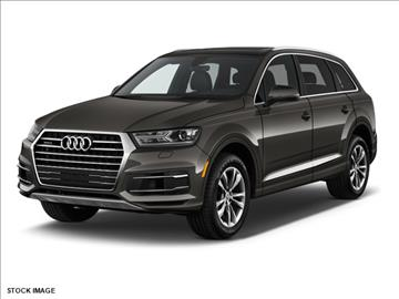 2018 Audi Q7 for sale in Bridgewater, NJ
