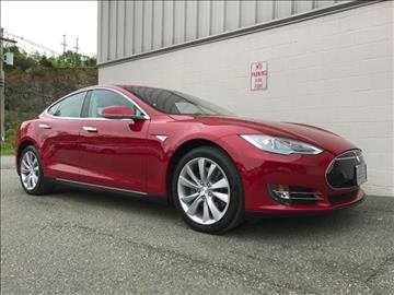 2014 Tesla Model S for sale in Bridgewater, NJ
