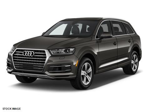 2018 Audi Q7 for sale in Bridgewater, NJ