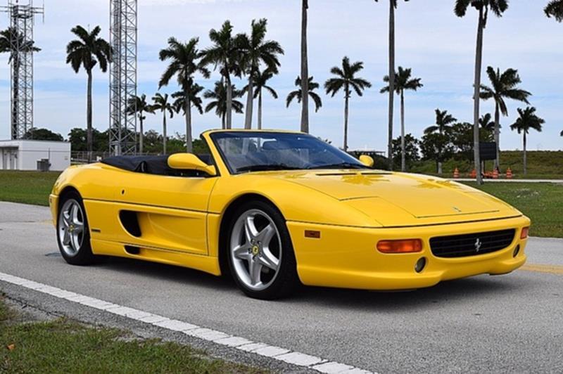 Ferrari F355 For Sale In Decatur Al Carsforsale