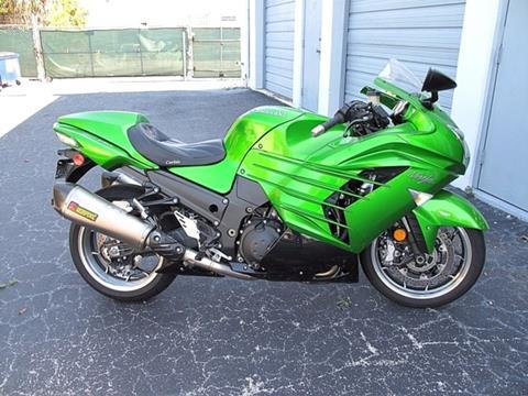 2013 Kawasaki Ninja for sale in Fort Lauderdale, FL
