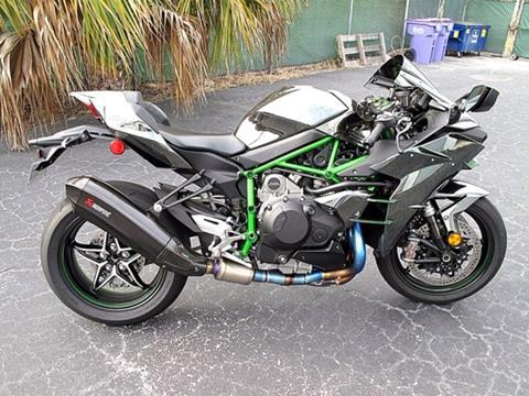 2015 Kawasaki Ninja for sale in Fort Lauderdale, FL