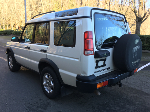 2000 land rover discovery series ii base awd 4dr suv in kirkland wa