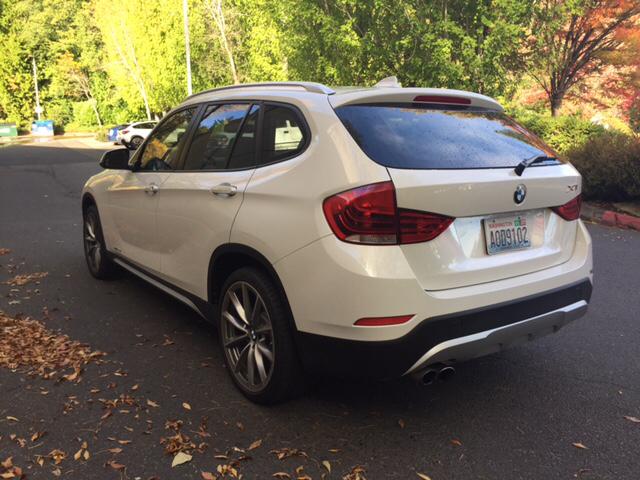 2014 Bmw X1 XDrive28i AWD 4dr SUV In Kirkland WA