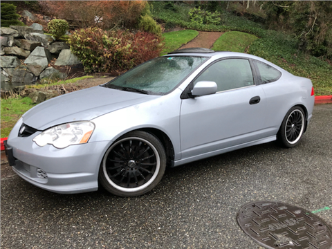 acura rsx for sale in washington carsforsale com