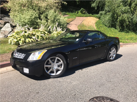 2006 Cadillac XLR for sale in Kirkland, WA
