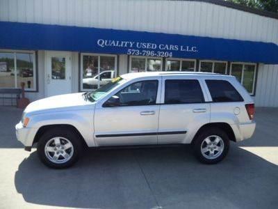 2007 Jeep Grand Cherokee for sale in California, MO