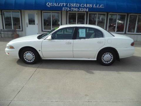 2005 Buick LeSabre for sale in California, MO