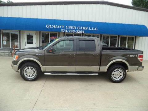2009 Ford F-150 for sale in California MO