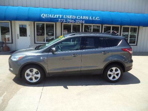 2014 Ford Escape for sale in California, MO
