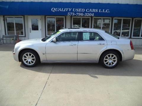 2007 Chrysler 300 for sale in California, MO