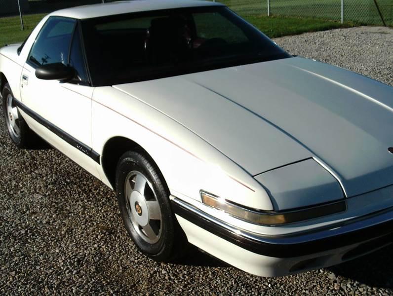 1989 Buick Reatta  - Heath OH