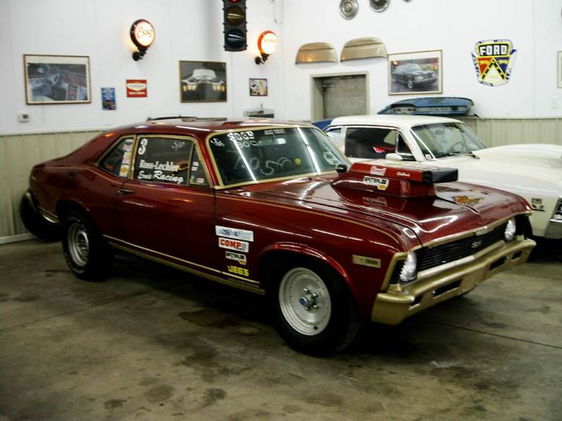 1968 Chevrolet Nova  - Heath OH