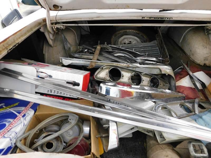 1959 Edsel ranger  - Heath OH
