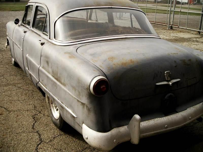1953 Ford customline  - Heath OH