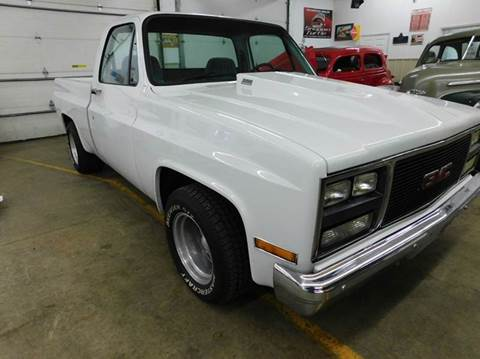 1982 GMC C/K 1500 Series for sale in Heath, OH