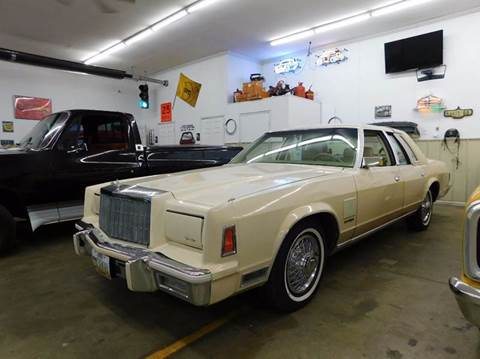 1979 Chrysler New Yorker for sale in Heath, OH