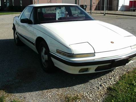 1989 Buick Reatta for sale in Heath, OH