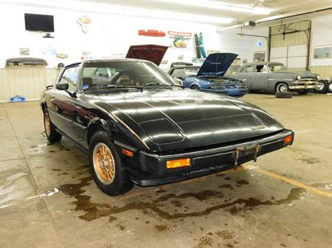 1980 Mazda RX-7 for sale in Heath, OH