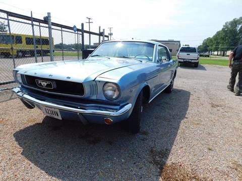 1966 Ford Mustang for sale in Heath, OH