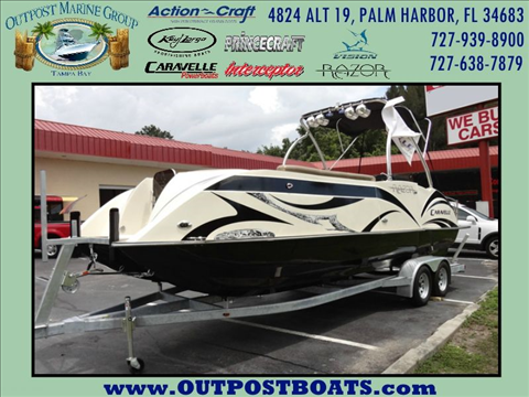 2015 Razor 247UR for sale in Holiday, FL