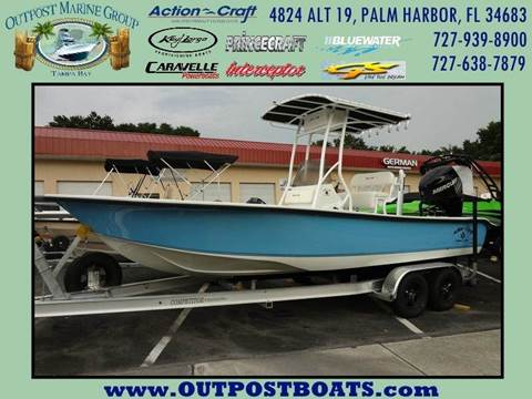 2016 Action Craft ACE 2110 for sale in Holiday, FL
