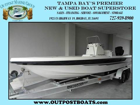 2008 Ranger 2400 for sale in Holiday FL