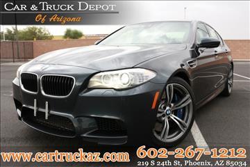 Bmw M5 For Sale Arizona