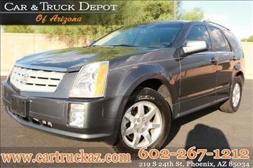 2007 Cadillac SRX for sale in Phoenix, AZ