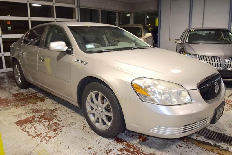2006 Buick Lucerne CXL V6 4dr Sedan - Crestwood IL