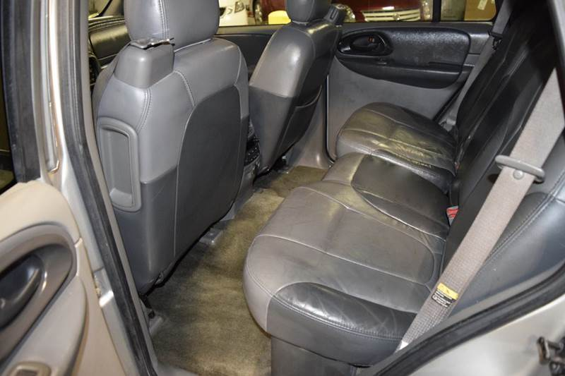 2004 Chevrolet TrailBlazer LT 4WD 4dr SUV - Crestwood IL