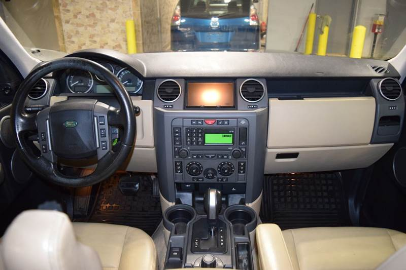 2006 Land Rover LR3 4WD HSE 4dr SUV - Crestwood IL